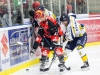 Saale Bulls - Tilburg Trappers am 25.09.2016