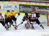 Saale Bulls - Hannover Scorpions am 21.09.2012
