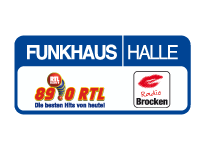 Funkhaus Halle- Radio Brocken
